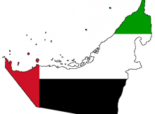 Flag-map_of_UAE