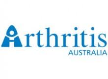 Arthritis Aust logo
