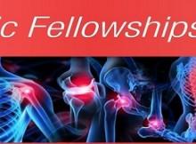 trauma | | Orthopaedic Fellowships