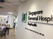 SGH orthopaedic fellowship